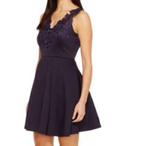 Ted Baker Taliia dress size 12-NWT